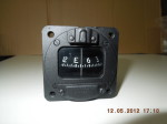 Airpath Instrument Company - Magnetic Compass