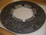 Hitco Carbon Composites - Stator Disk