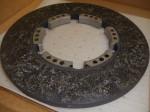 Hitco Carbon Composites - Stator Disk