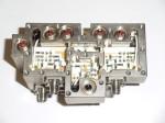 NAVCOM Defense Electronics, Inc. - Electronic Components Assembly