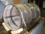 Pratt & Whitney - Augmentor Liner